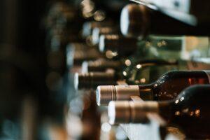 produrre vino