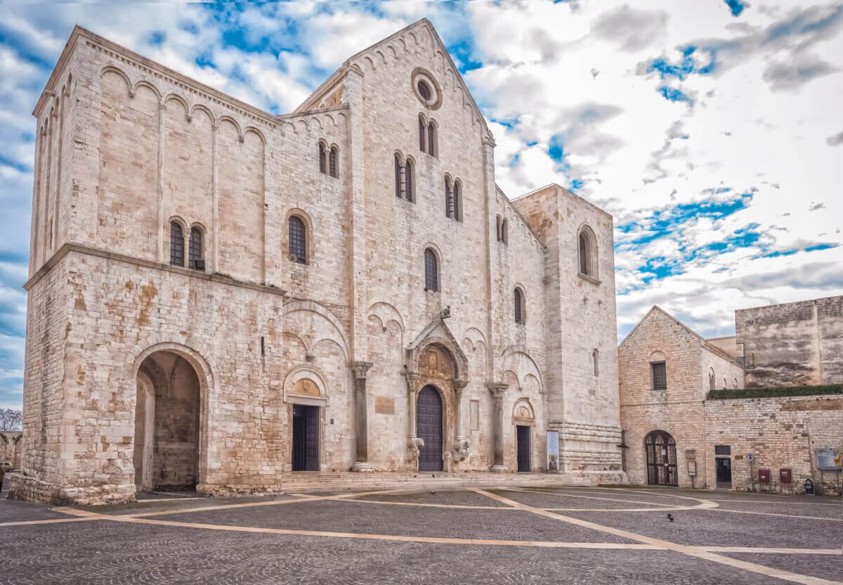 Le chiese più belle della Puglia