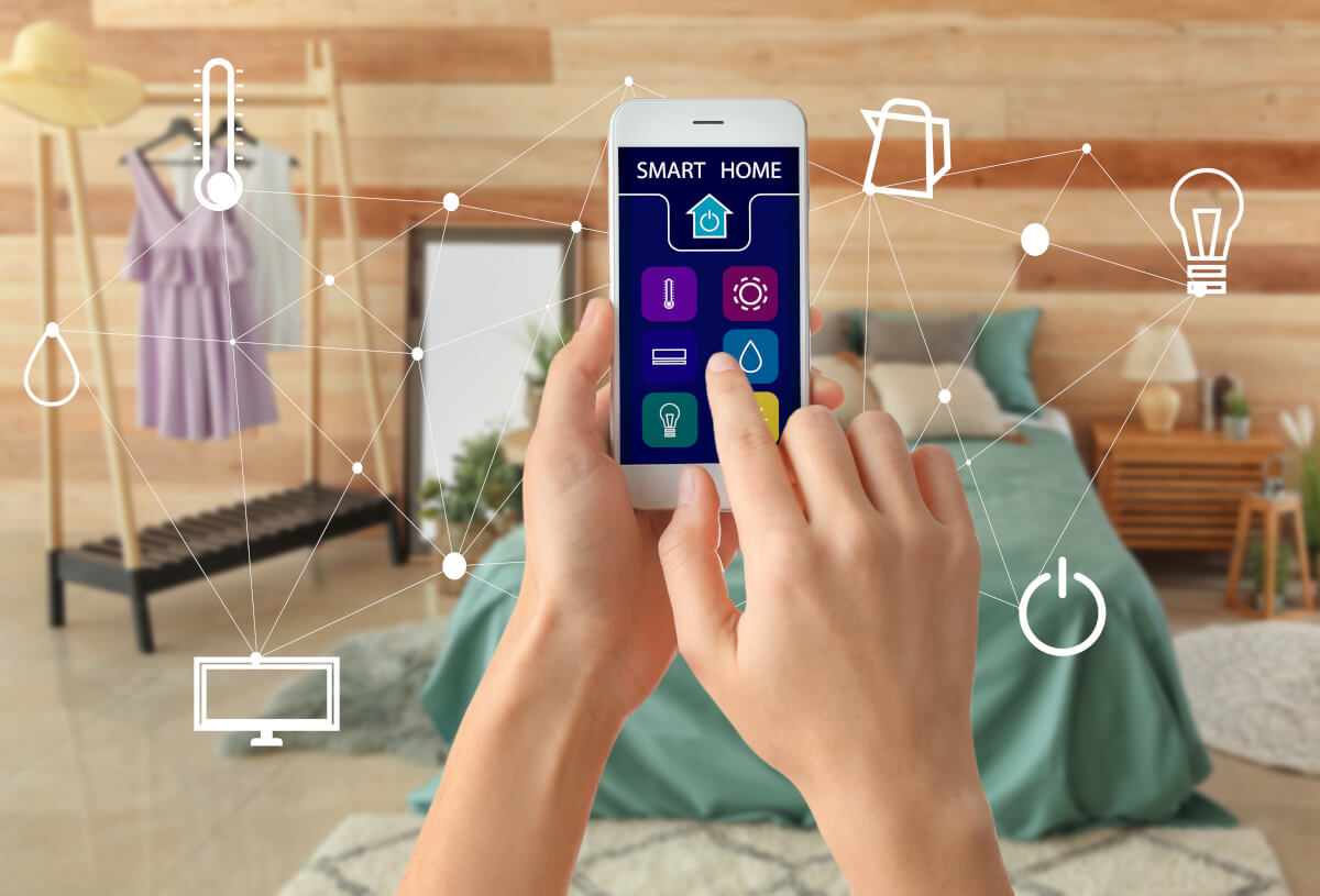 Hub domotico: come creare una casa smart e connessa
