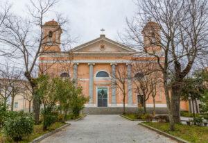 Duomo di Nuoro