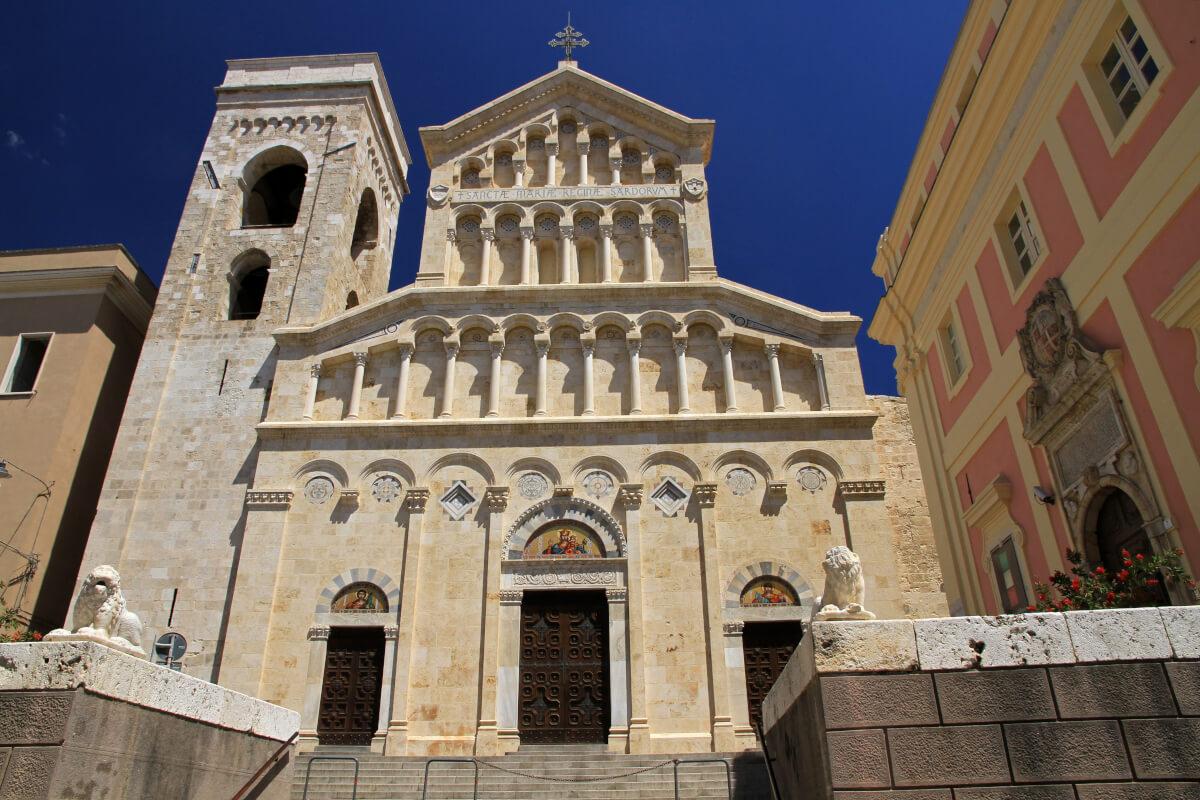 Le chiese più belle della Sardegna