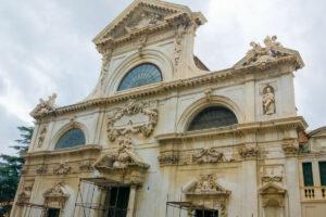 Le Chiese più belle della Liguria