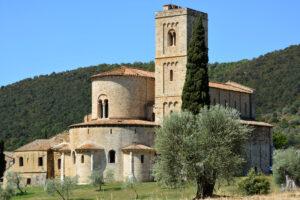 Le Chiese più belle della Toscana