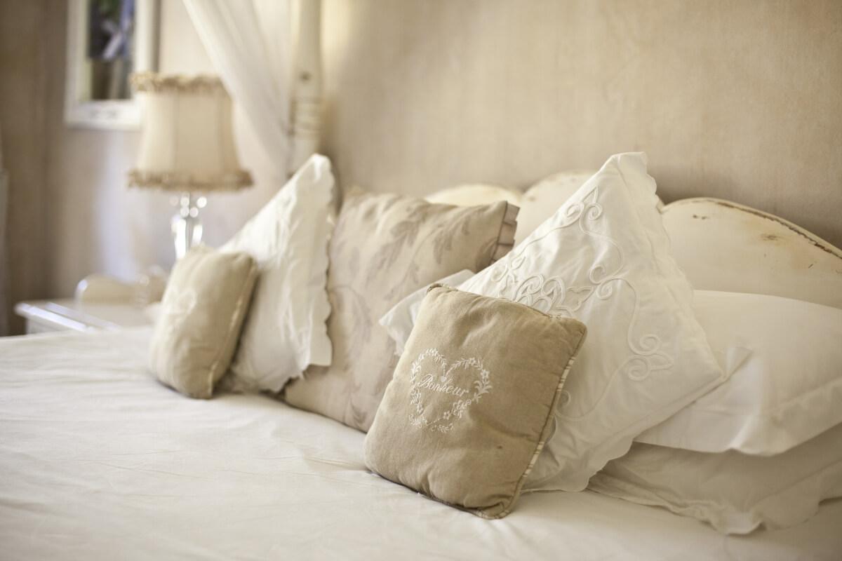 come arredare una camera da letto in stile Shabby