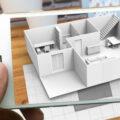 Progettare casa: quali devono essere le dimensioni minime delle stanze?