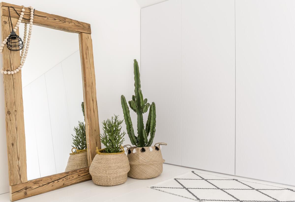 arredare una casa in stile Natural in 3 mosse