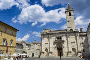 La Cattedrale di Sant'Emidio, Ascoli Piceno