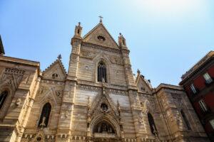 Le chiese più belle della Campania