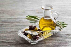 Tutto quello che si può ricavare dalle olive