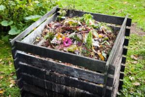 Come fare il compost in casa