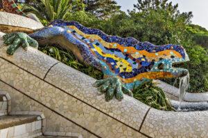realizzare un mosaico a casa