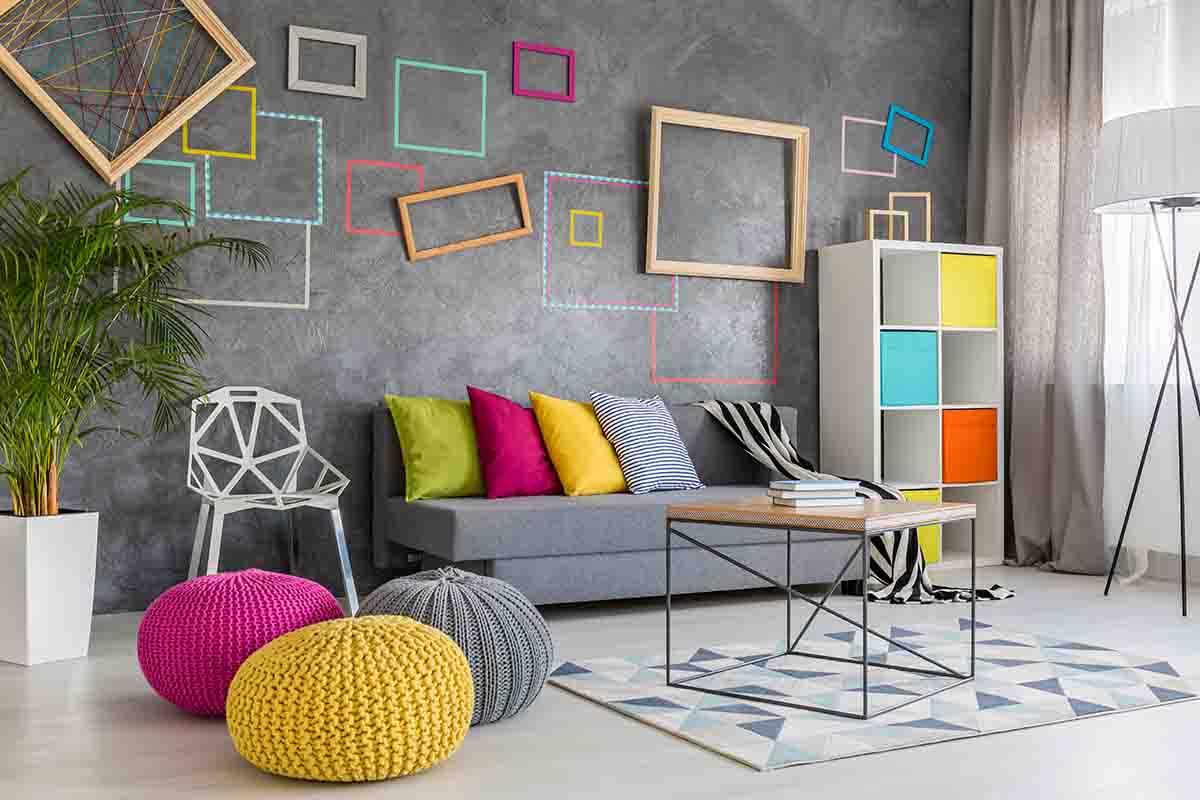 5 Idee pratiche per rimodernare casa