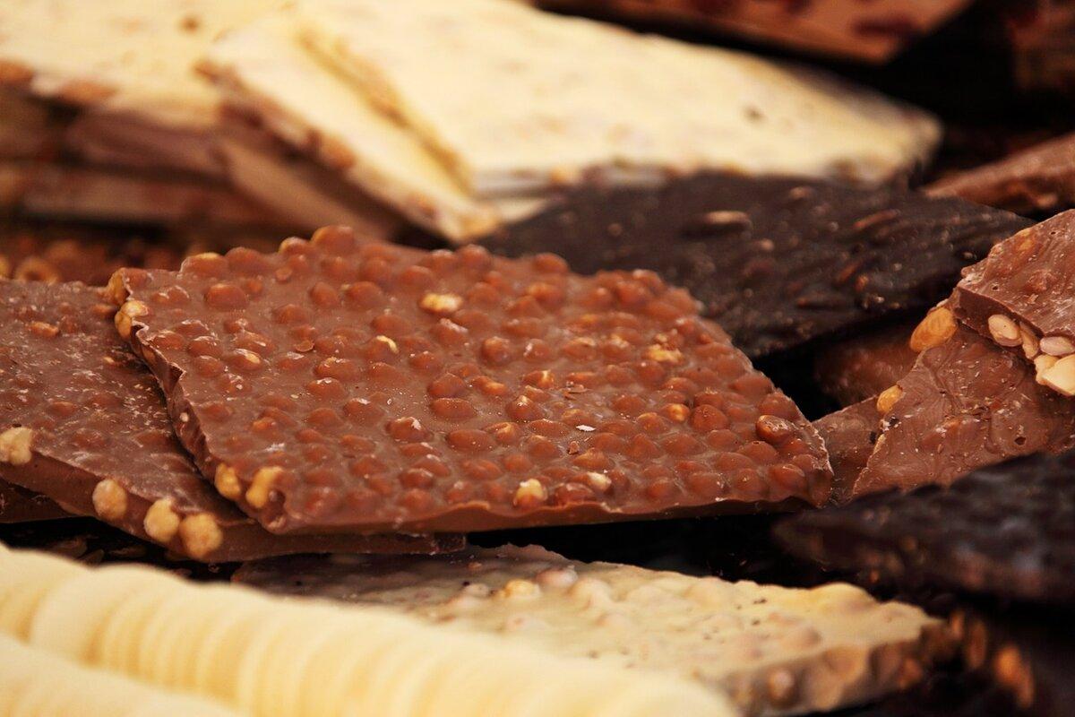 Cioccolato responsabile dell'acne