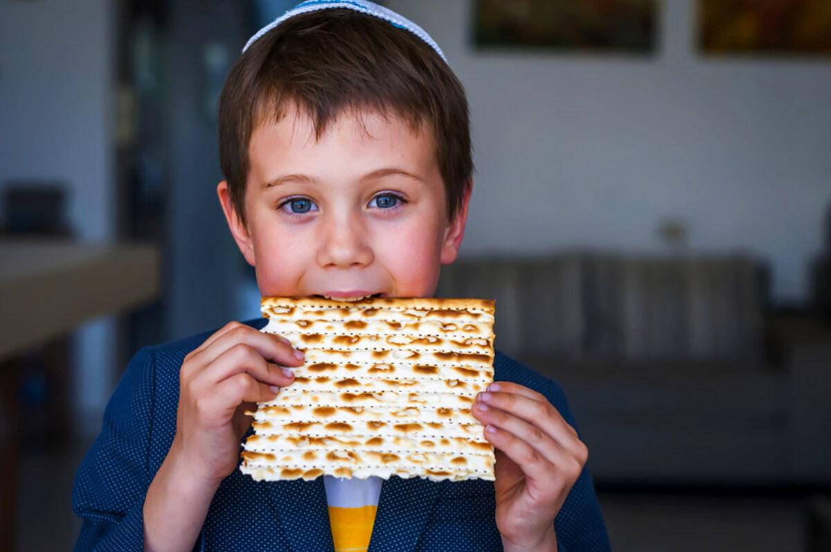 Un viaggio alla scoperta del cibo: gli ebrei nella Bibbia