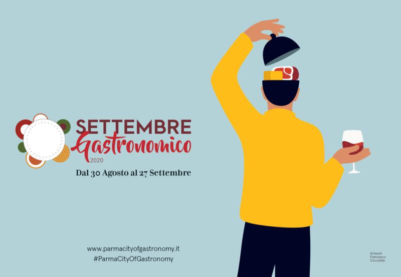 Settembre Gastronomico: Parma Capitale della Cultura 2020