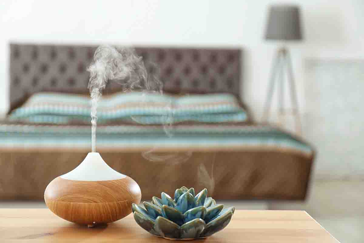 cromoterapia aromaterapia