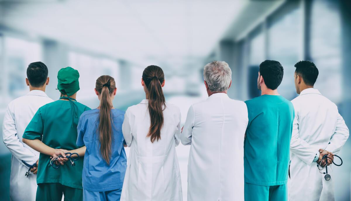 Infermieri, OSS e Professioni Sanitarie: il Governo studia un nuovo Bonus Covid