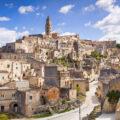 Beni italiani: la lista Patrimonio dell'Unesco - Matera