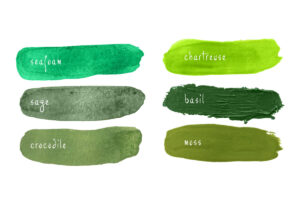 colore chartreuse