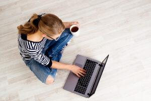 Shopping online per arredare casa con stile