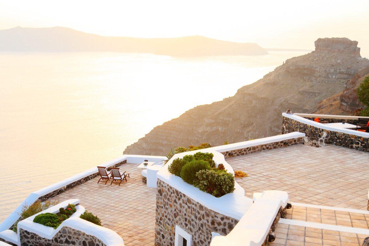 Lastrico solare e terrazzo: differenza