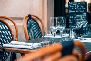 Covid-10 contagio ristorante