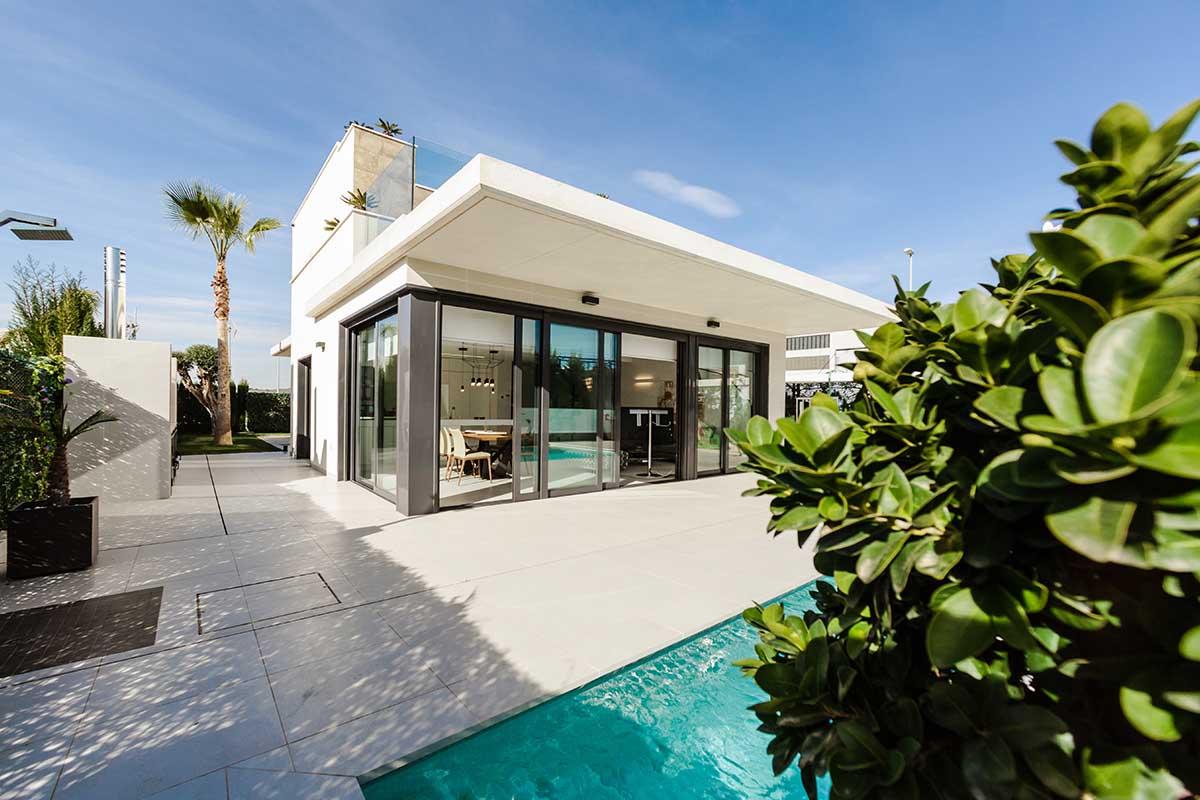10 materiali sostenibili per la casa del futuro