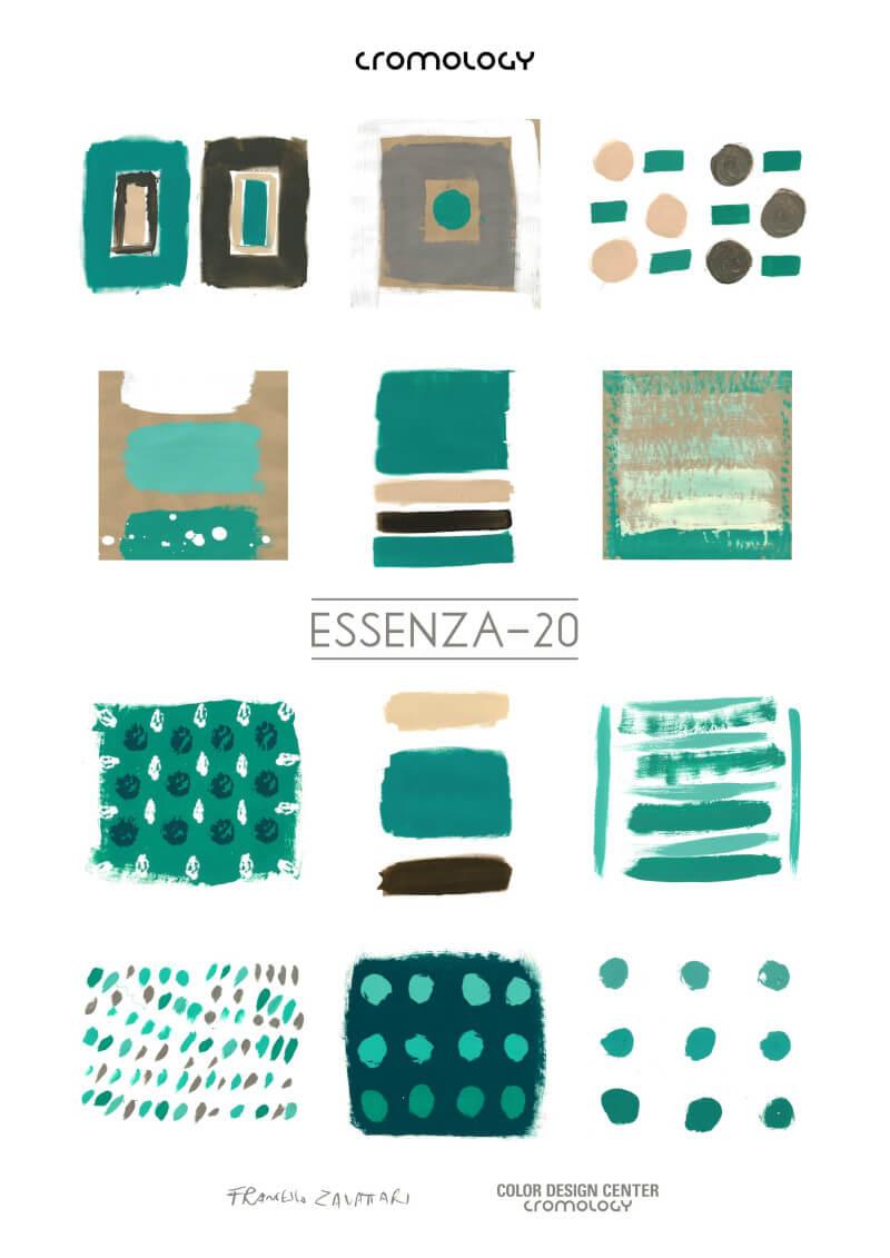 Essenza 20