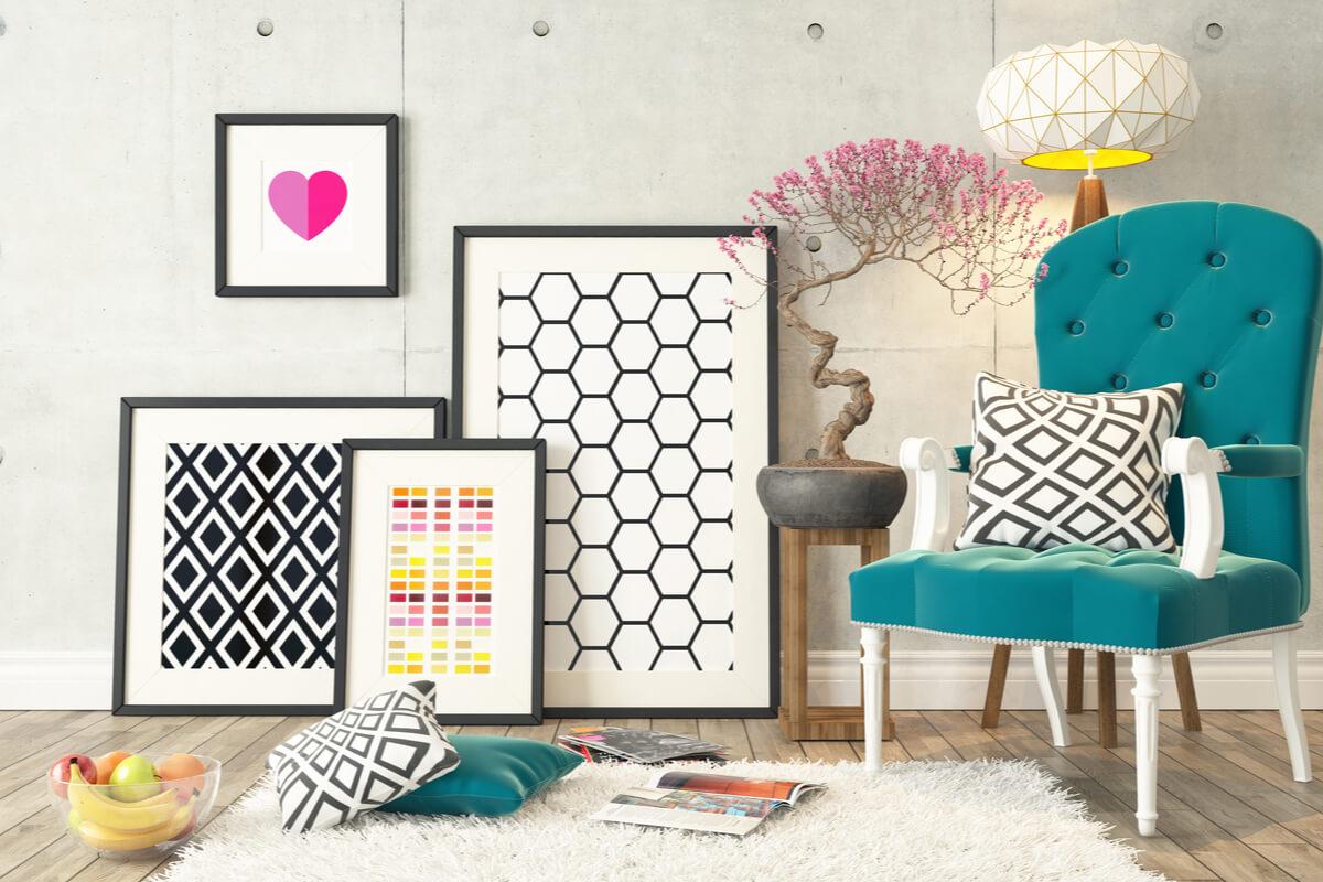 scegliere un interior designer