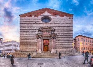 Duomo di Perugia
