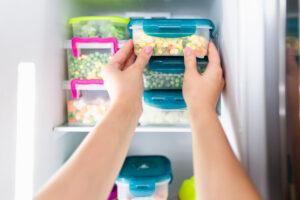 5 Consigli per congelare al meglio i cibi cotti