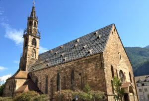 Le chiese più belle del Trentino Alto Adige