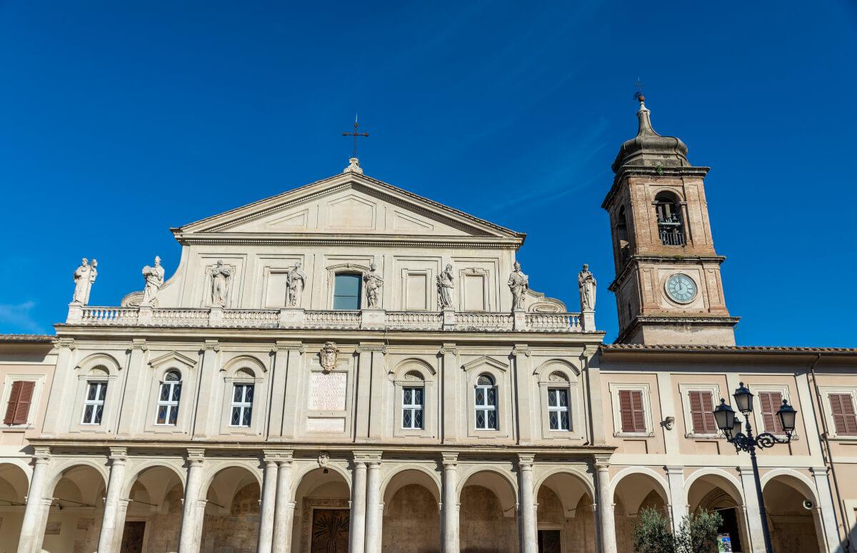 Le chiese più belle dell'Umbria