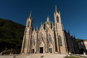 Le chiese più belle del Molise