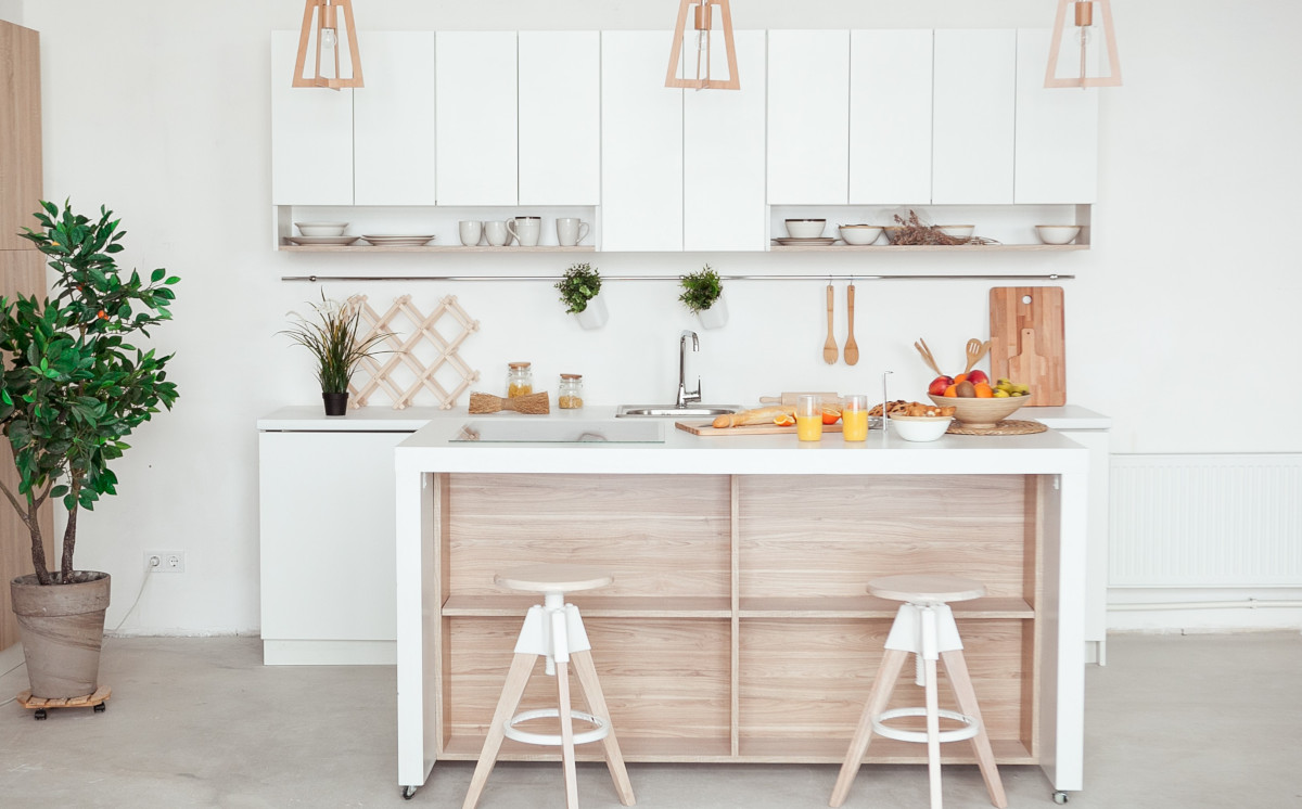 4 consigli utili per arredare una mini casa