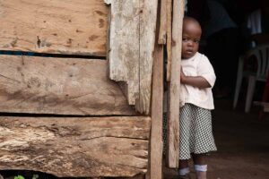 povertà africa
