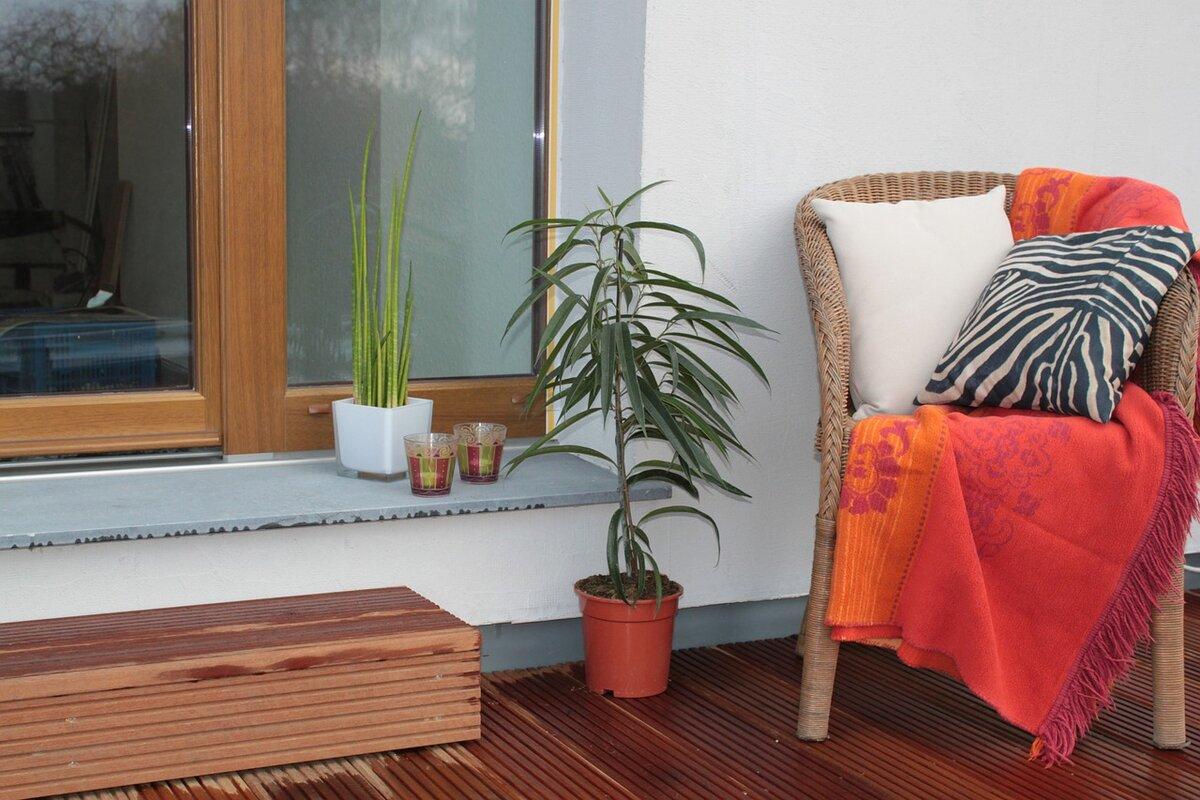 Come riscaldare gli spazi esterni della casa