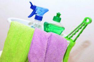 L'ABC dell'igiene perfetta