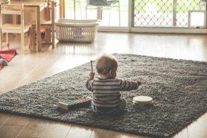 Cantare ai bambini migliora lo sviluppo
