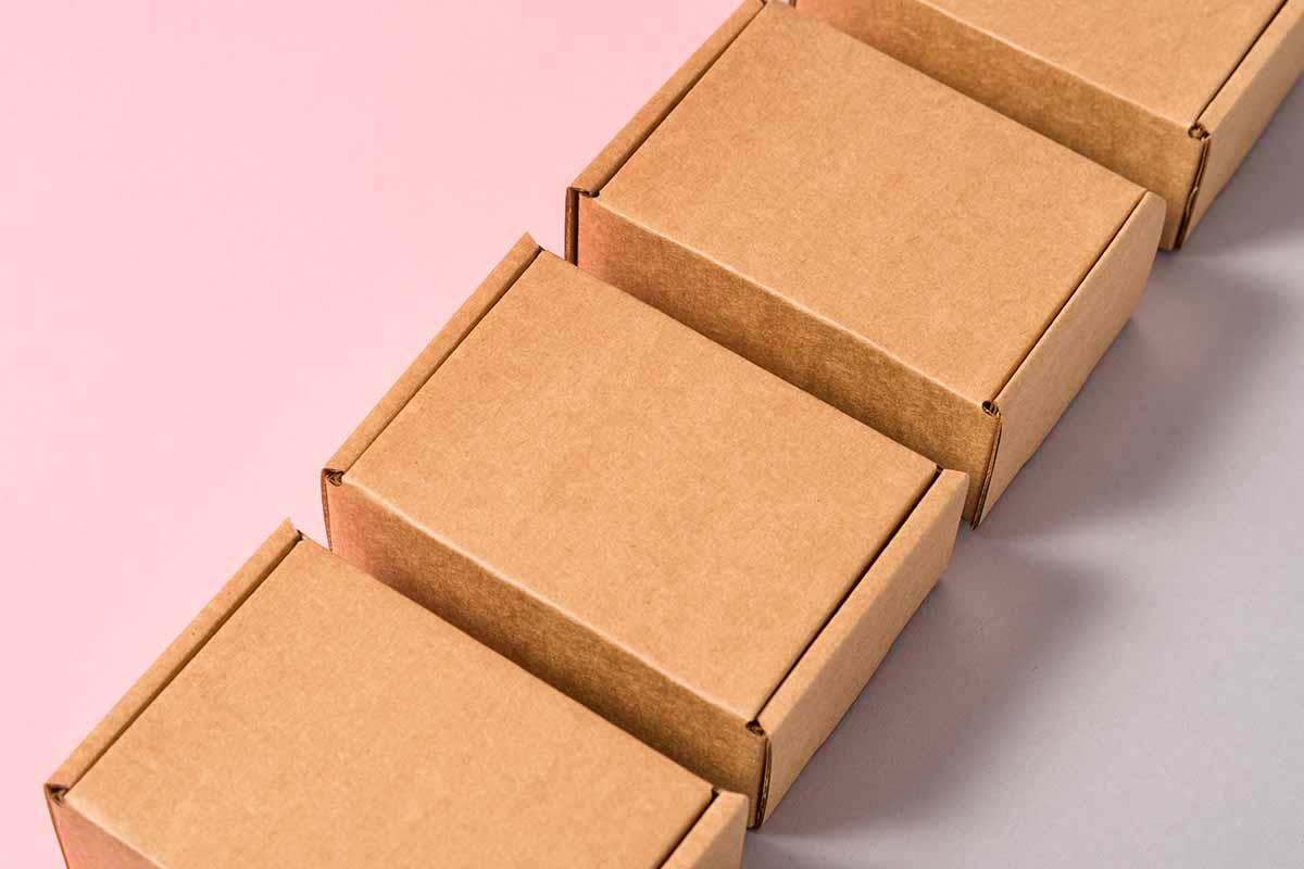 riciclo creativo scatole di scarpe