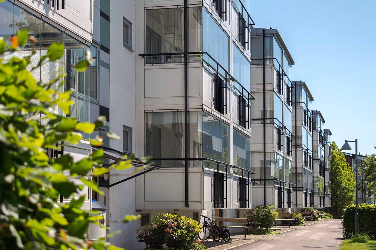 le iniziative sostenibili nel mondo gli edifici smart a genova