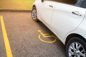 agevolazioni auto disabili
