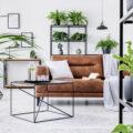 Pillole di interior design: arredare casa in stile Urban Jungle
