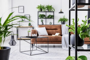 Pillole di interior design: arredare casa in stile Urban Jungle