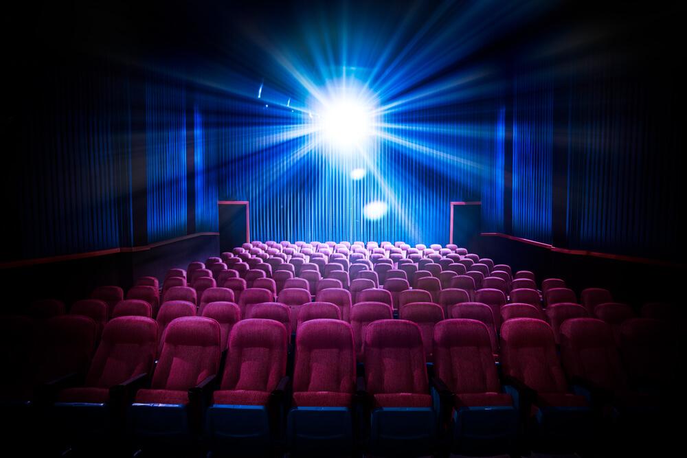 Quanti sono i cinema in Italia?