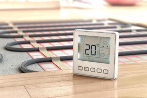 riscaldamento a pavimento vantaggi