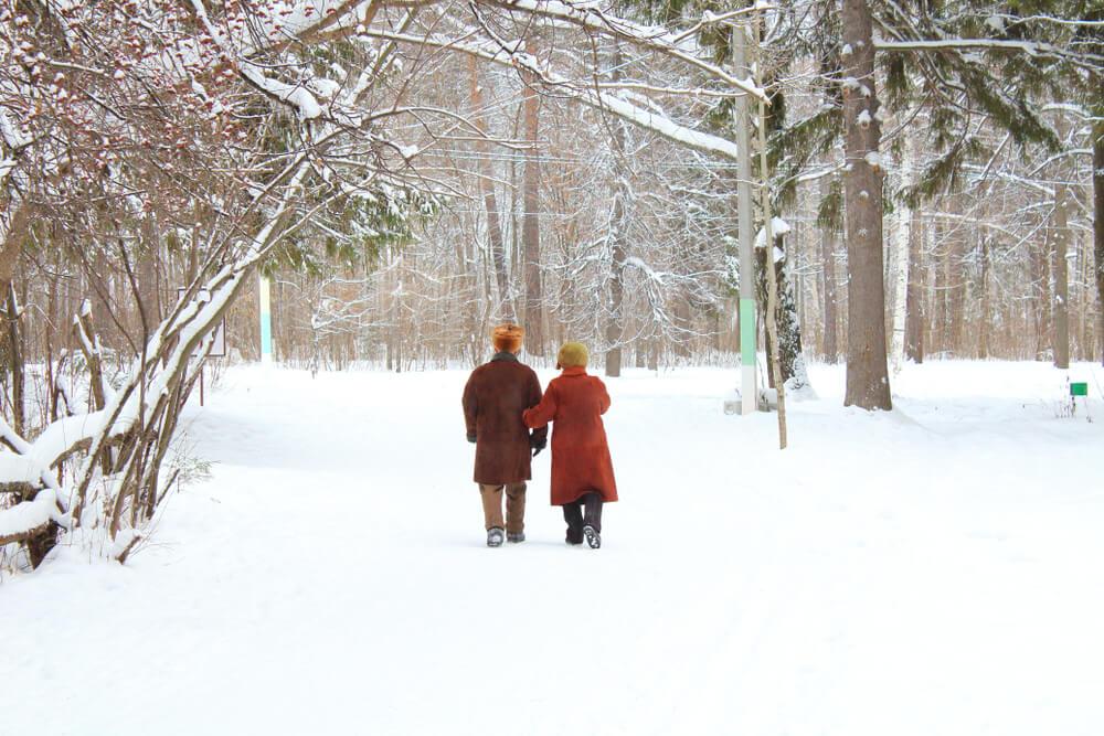 abitanti anziani quanti sono gli over 65 in Italia