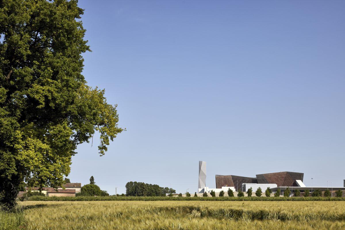 I vincitori del PREMIO RIGENERA di architettura