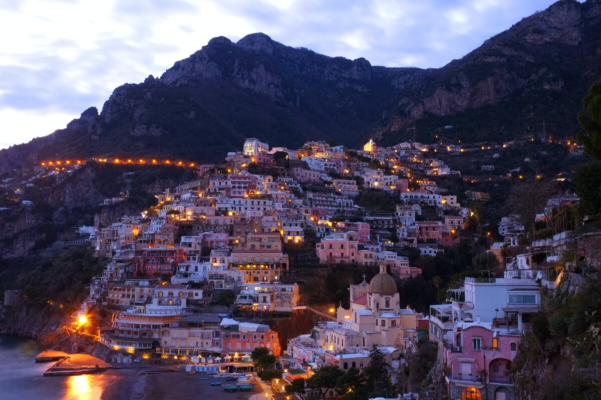 Dove vivono gli italiani