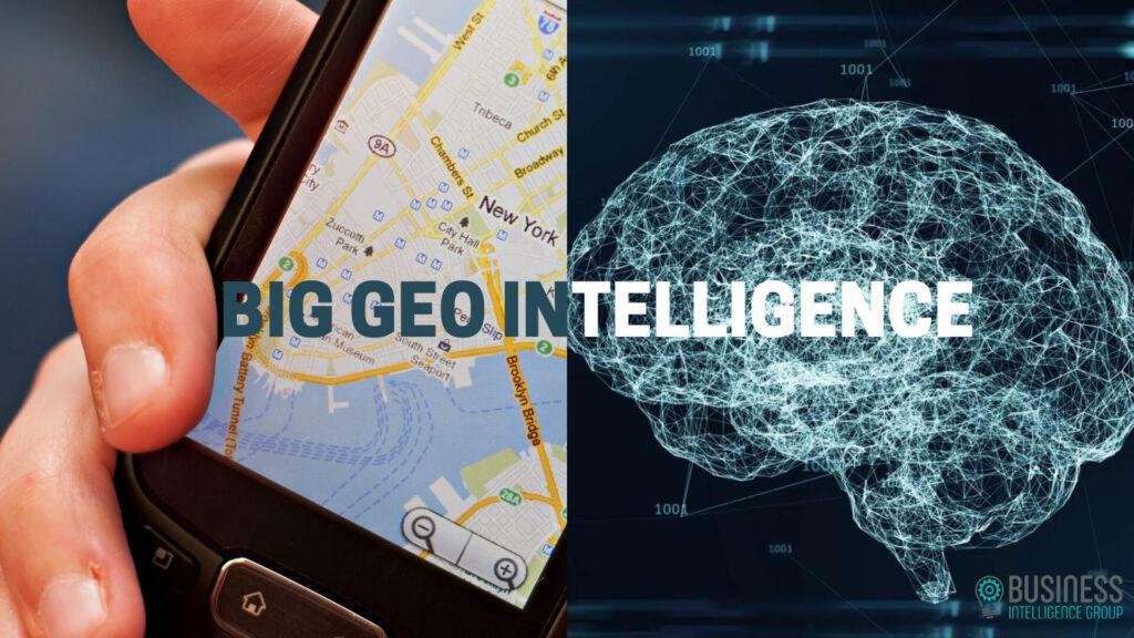 Big Geo, dal Piemonte a Manhattan: la nuova sede di Business Intelligence Group